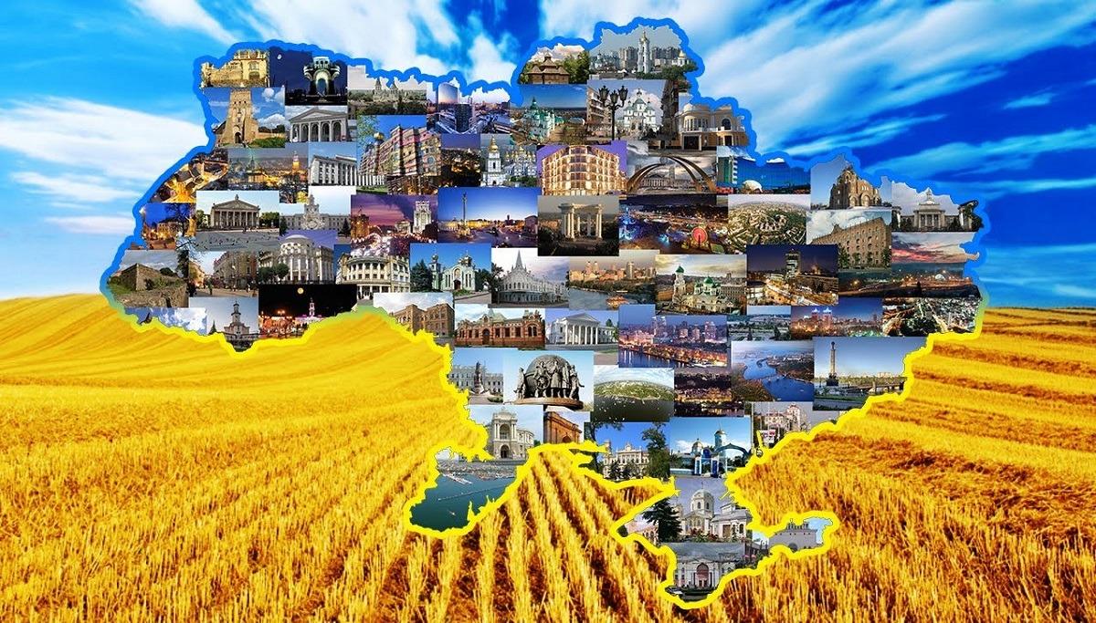 Экскурсии по Украине. Лучший выбор с компанией Днепр-Море.