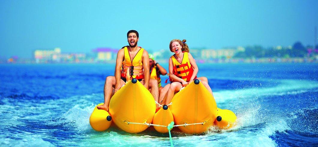 Поездки в Счастливцево - лучший выбор с компанией Днепр-Море.