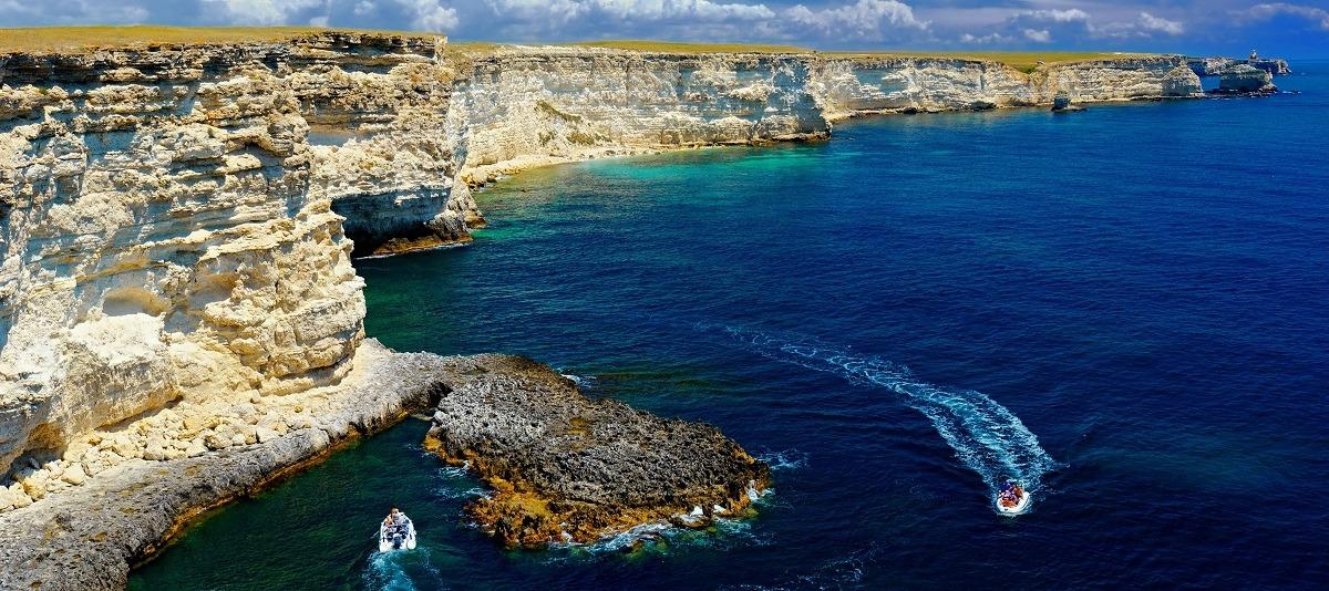 Поездки на ЮБК. Комфортный отдых на Черном море. Компания Днепр-Море.