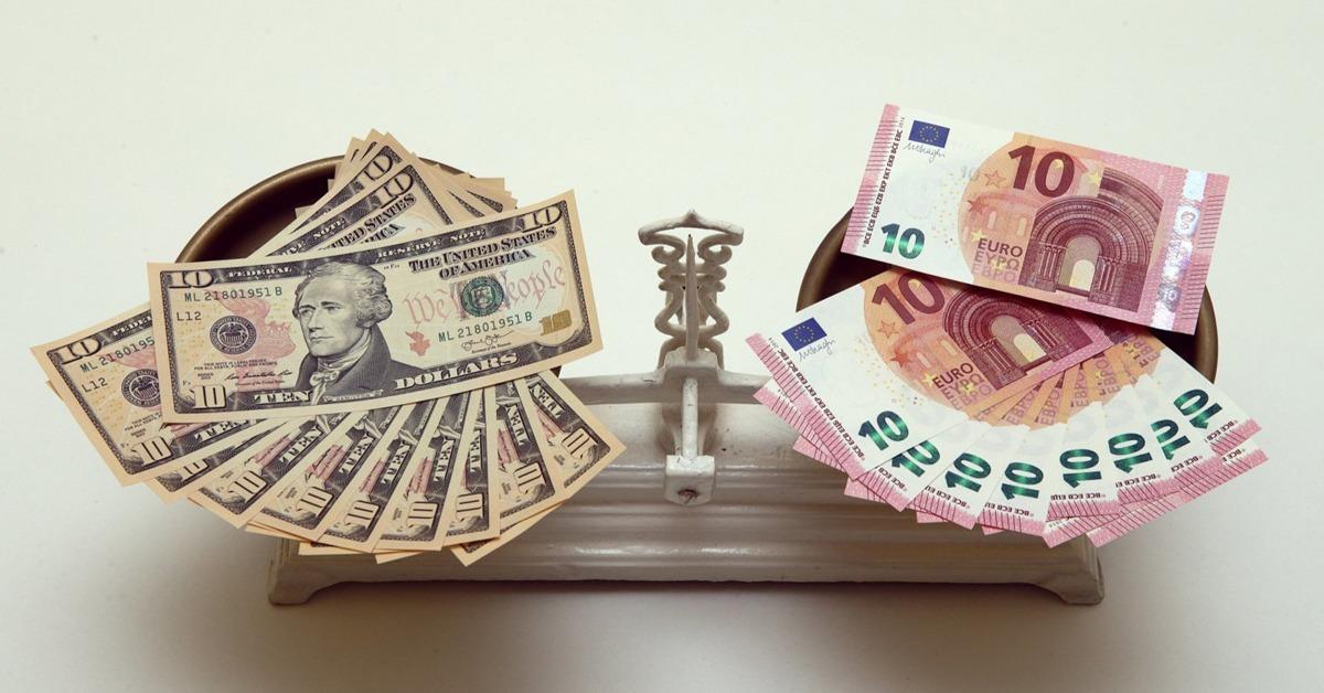 Правила перемещения валюты через границу республики Белорусь. Компания Днепр-Море.