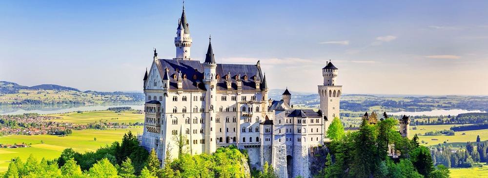 Поездки в Германию недорого с компанией Днепр-Море.