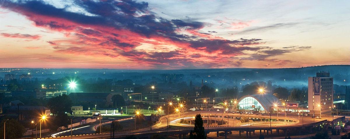 Поездки в Луганск по приемлемой цене. Транспортная компания Днепр-Море.