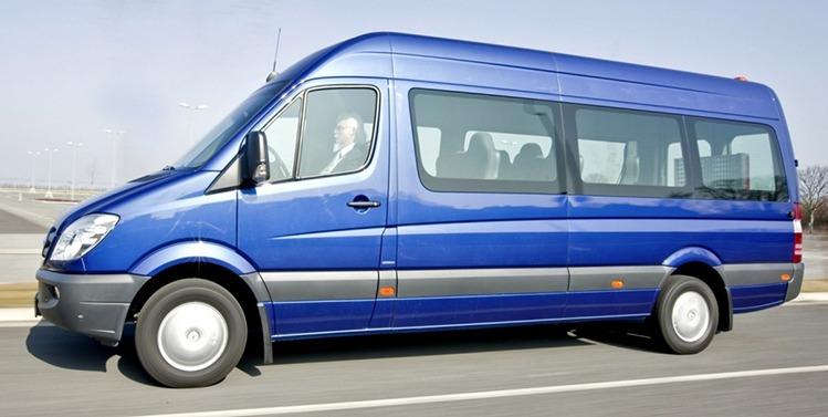 Компания Днепр-Море - пассажирские перевозки по Украине и за Рубеж.