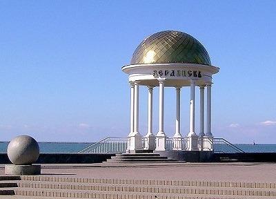 Снять жильё на Азовском море. Бердянск. Каталог жилья компании Днепр-Море.