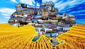 Экскурсии по Украине с компанией Днепр-Море