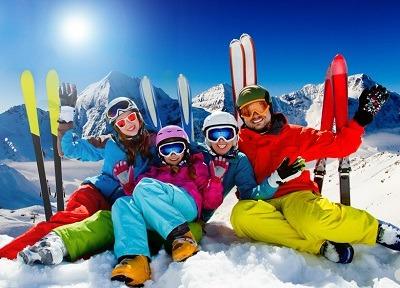 Отдых, туры на горнолыжные курорты