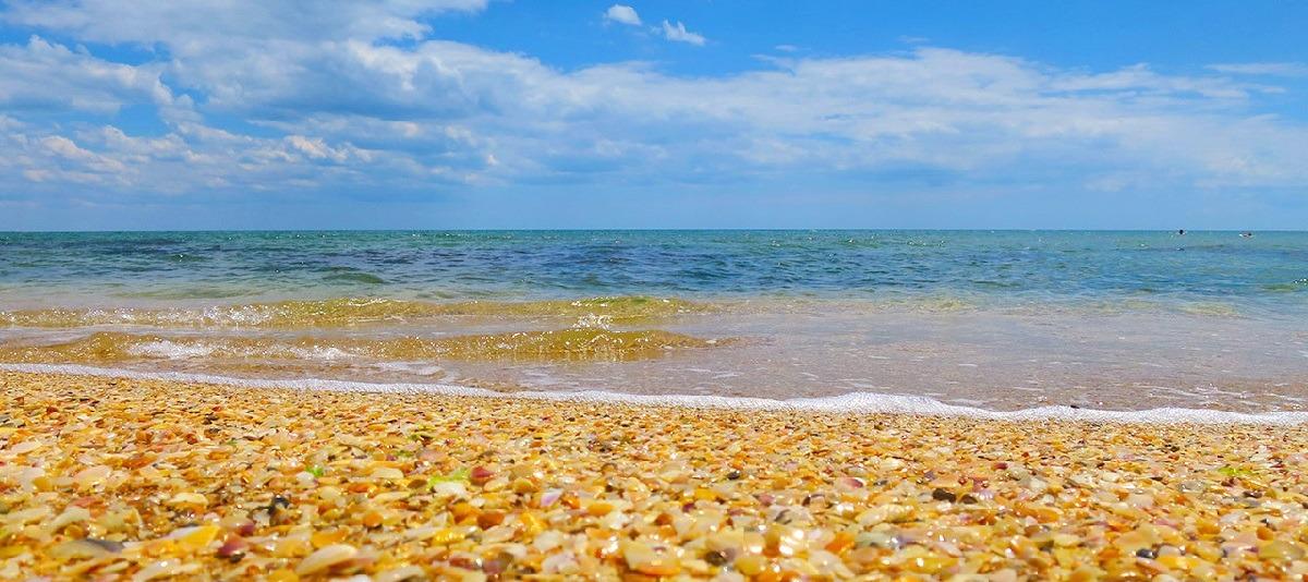 Поездки на ЮБК. Лучший отдых на Черном море. Компания Днепр-Море.