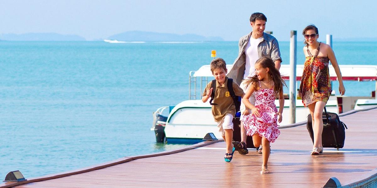 Поездки в Затоку с компанией Днепр-Море. Семейный отдых недорого.