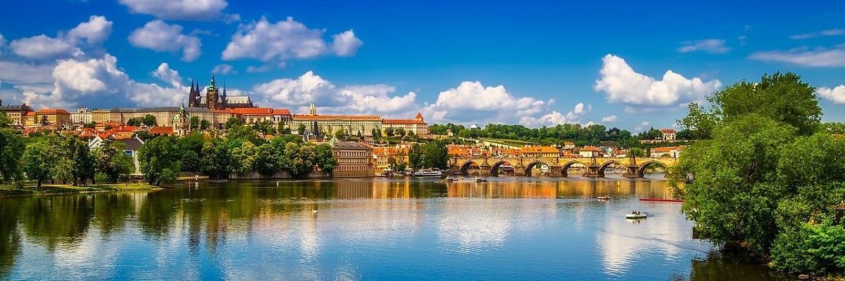 Поездки в Чехию недорого. Компания Днепр-Море.