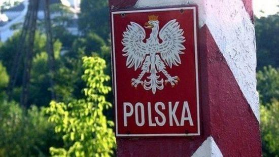 Поездки в Польшу. Таможня - Днепр-Море