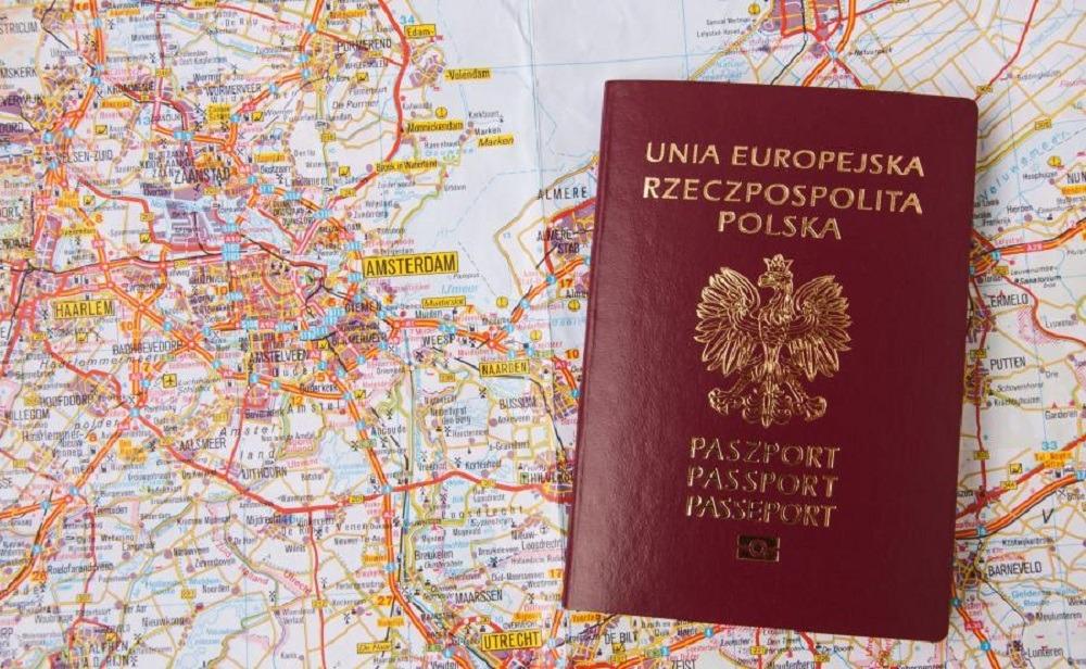 Поездки в Польшу. Польша - Днепр-Море