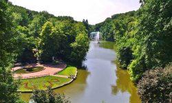 Экскурсия в Софиевский парк - Умань из Днепра. Компания Днепр-Море