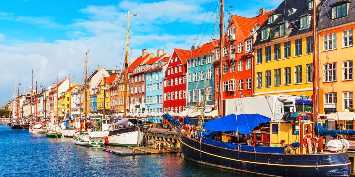 Поездки в Данию недорого с компанией Днепр-Море.
