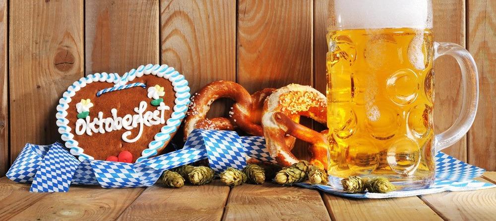 Поездки в Германию. Фестиваль пива. Компания Днепр-Море.