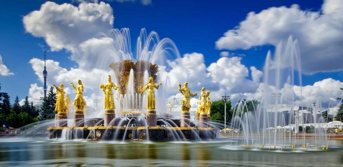 Поездки в Москву с комфортом. Компания Днепр-Море.