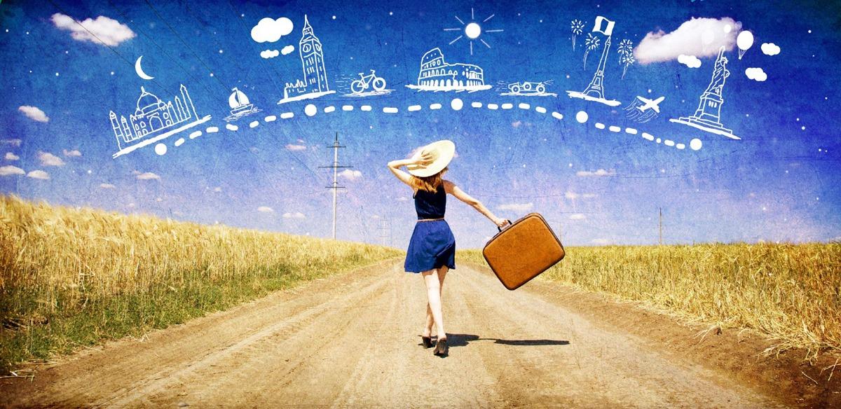 Поездки по Европе недорого. Компания Днепр-Море.
