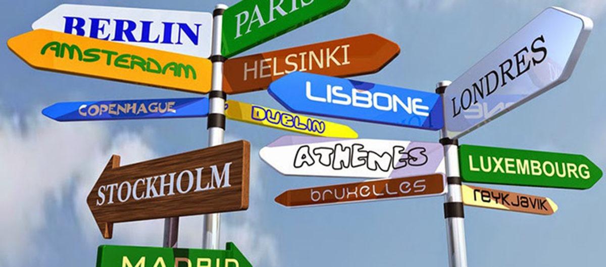 Поездки по Европе круглый год с компанией Днепр-Море.