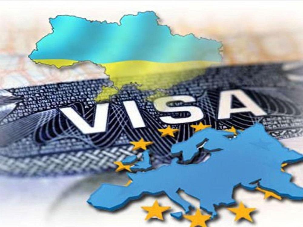 Визы, страховки, документы для выезда за границу. Компания Днепр-Море.