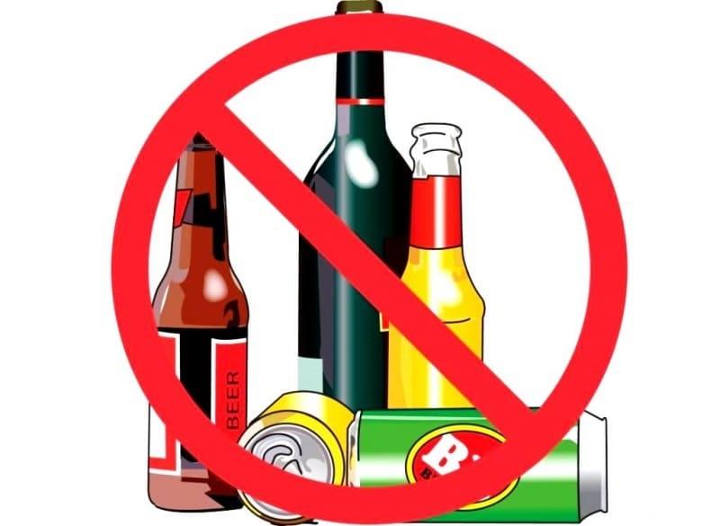 Таможенные запреты Нигерии