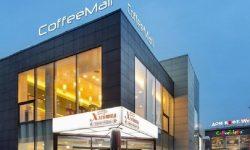 Экскурсия в музей кофе CoffeeMall/ Днепр-Море