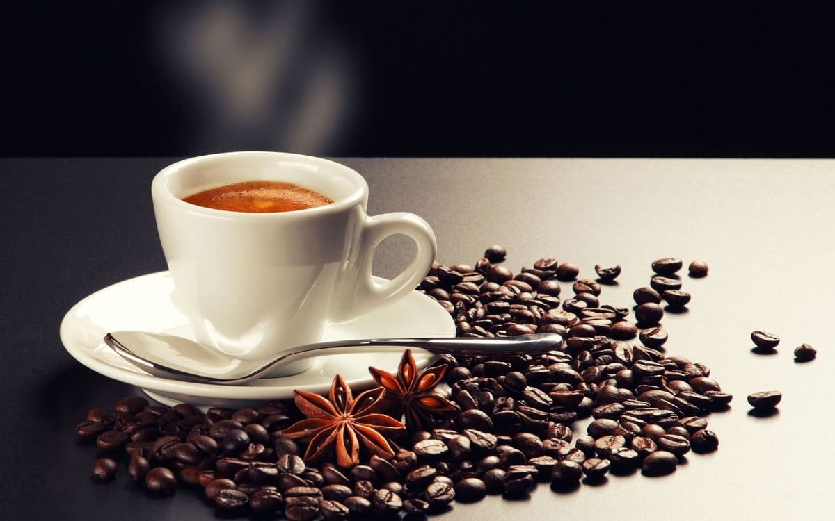 Музей кофе CoffeeMall. Экскурсия с компанией Днепр-Море