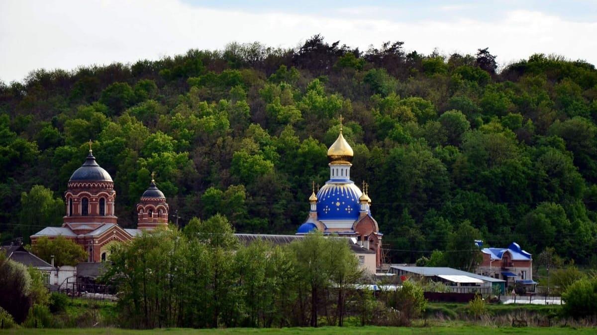 Чудотворные целебные источники Харьковщины. Компания Днепр-Море