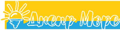 Логотип компании Днепр-Море