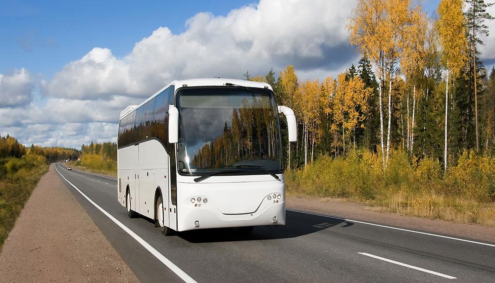 Автобус в Юрьевку из Новомосковска